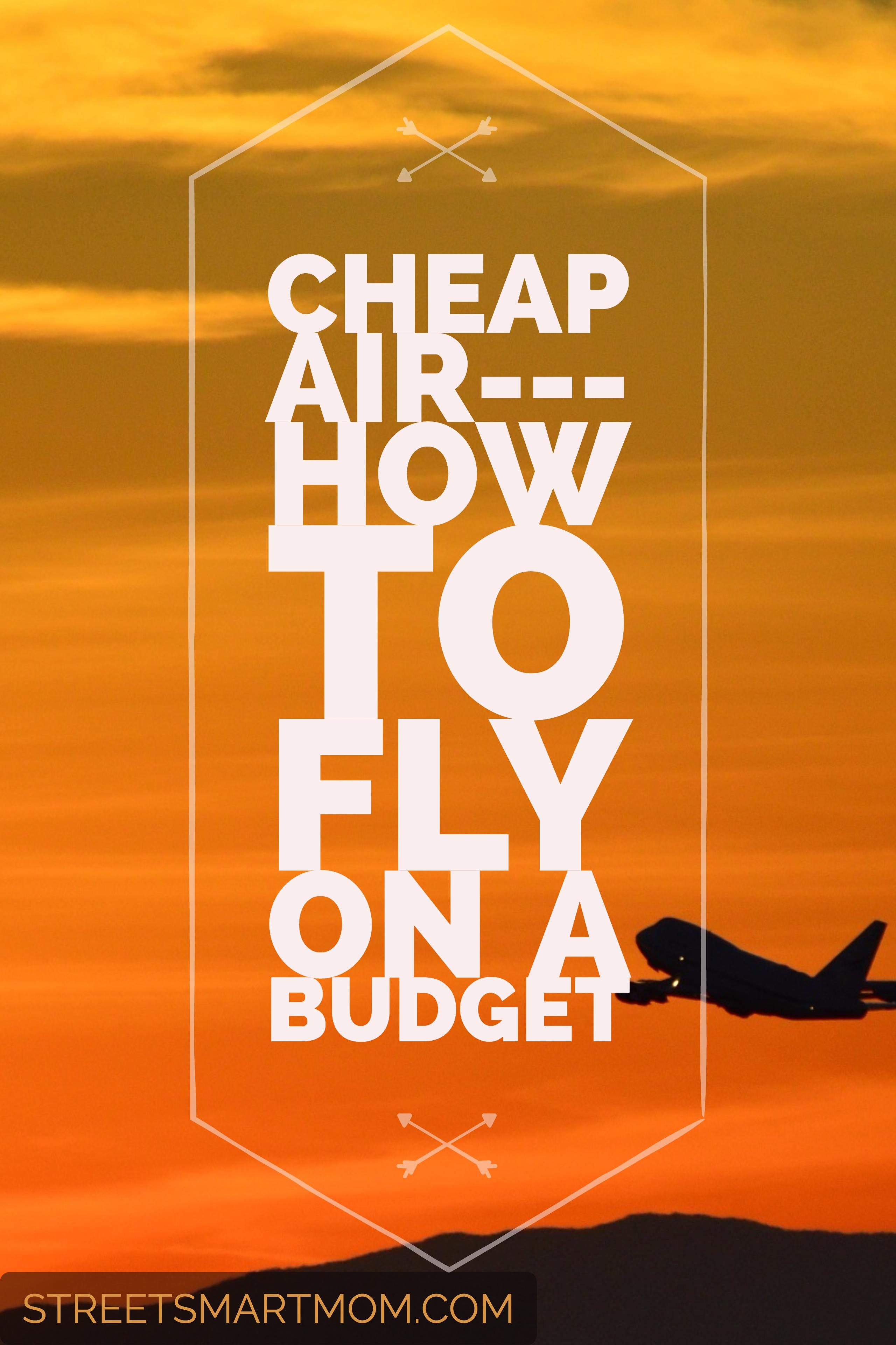 fly-on-budget