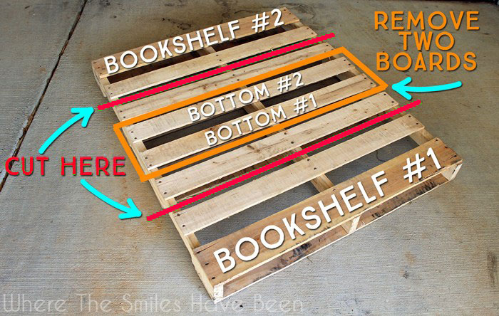 How-to-make-pallet-bookshelves-pallet-diagram1