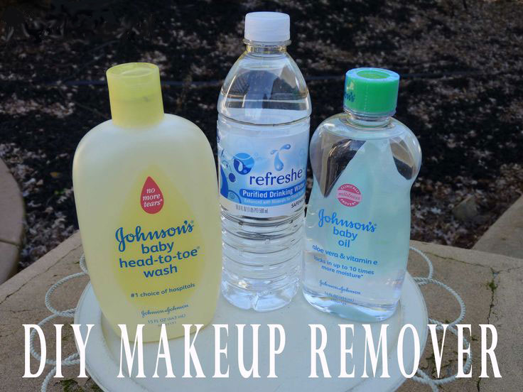 DIY-make-up-remover