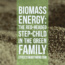Biomass Energy—The Red-Headed Step-Child In The Green Family
